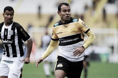 Gols e melhores momentos de Figueirense 2 x 2 Criciúma na Série B do Campeonato Brasileiro 2019