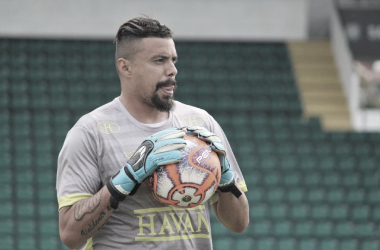 Na semifinal da Copa Santa Catarina, Zé Carlos diz que má fase do Brusque 'não caracteriza derrota'