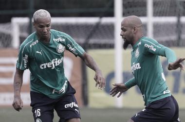 Foto: Reprodução/SE Palmeiras