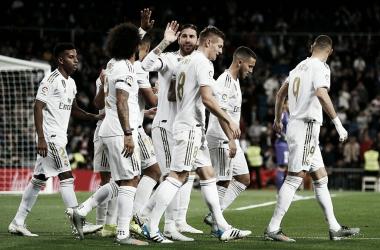 Foto:Reprodução/Real Madrid