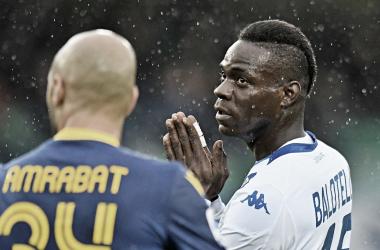 Vexatório! Mario Balotelli é novamente vítima de racismo na Itália