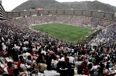 URGENTE: final da Libertadores é trocada de Santiago para Lima, no Peru