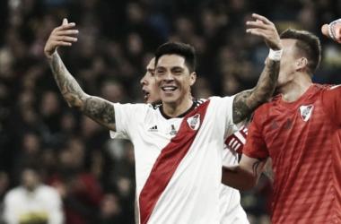Foto: Reprodução/River Plate