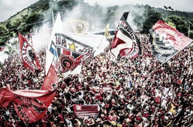 Foto: Alexandre Vidal/Flamengo
