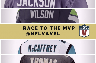 Power Rankings de jugadores: race to the MVP semana 12
