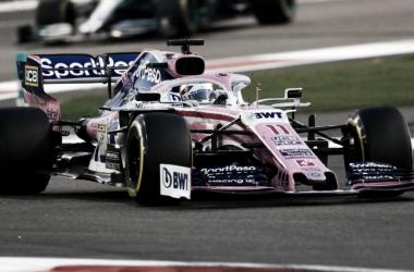 Resumo F1 2019: o aprendizado da Racing Point