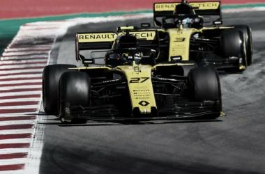 """Resumo F1 2019: Renault perde o posto de """"melhor do resto"""""""