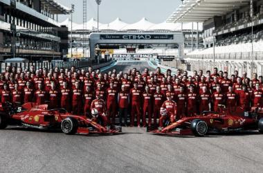 Resumo F1 2019: Ferrari dividida entre antes e depois das férias de agosto