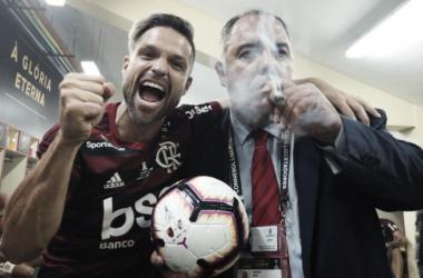Sem comodismo pelo excelente ano, Flamengo está ativo no mercado da bola para 2020
