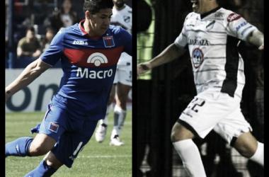 Cara a Cara: Cachete Morales vs Brian Sarmiento