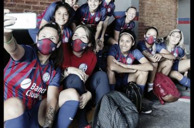 ''Las Santitas'' debutan frente al Pincha por el Torneo Transición