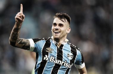 Udinese anuncia empréstimo do atacante Felipe Vizeu ao Athletico-PR