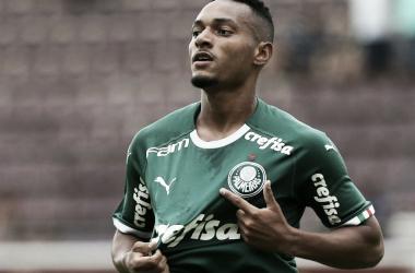 Foto:Fabio Menotti/Palmeiras