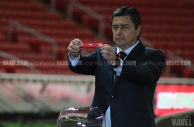 México conoce a sus rivales para el preolímpico