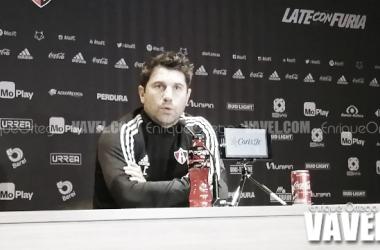 Leandro Cufré no prestará jugadores a selección, si no hay reglamento parejo