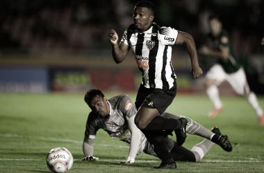 Atlético-MG sofre com falta de ritmo, mas vence Uberlândia na estreia do Campeonato Mineiro