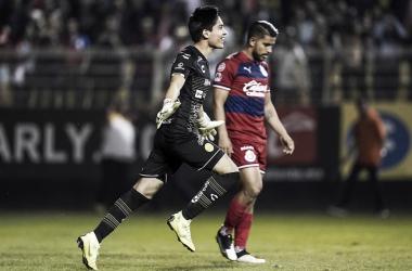 Dorados echa a Chivas de la Copa MX