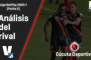 Millonarios, análisis del rival: Cúcuta Deportivo