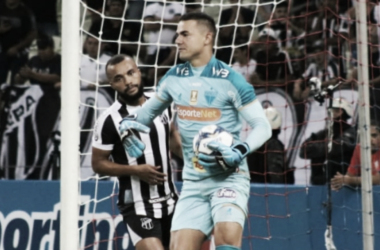 Pênalti perdido nos acréscimos e gol de bicicleta: clássico entre Fortaleza e Ceará fica no empate