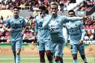 Tampico Madero sorprende a la U de G