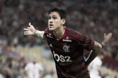 Flamengo toma susto, mas derrota Resende em noite de estreias