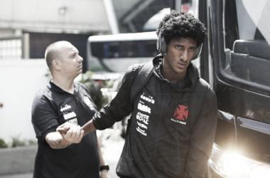 Sob pressão, Vasco encara Oriente Petrolero em estreia na Sul-Americana