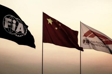 Governo de Xangai barra esportividades devido ao coronavírus, e GP da China de F1 é suspenso