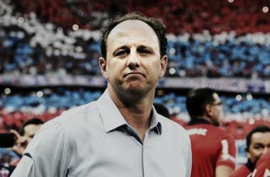 """Ceni não teme célebre Independiente na volta: """"Tradição e história não entram em campo"""""""