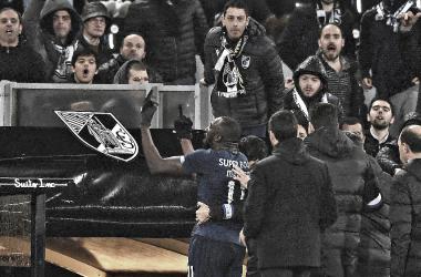 """Moussa Marega sofre racismo em jogo do FC Porto e reage: """"Vá se f..."""""""