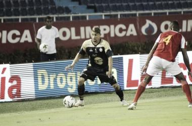 Igualdad sin goles para Real Cartagena