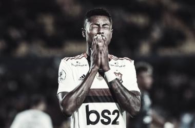 Ausência de Gabigol ainda afeta entrosamento do Flamengo