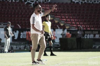 """Fernando Samayoa: """"No ganamos de la mejor forma"""""""