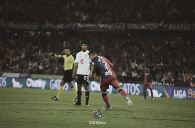 Puntuaciones de Independiente Medellín tras su retorno al triunfo