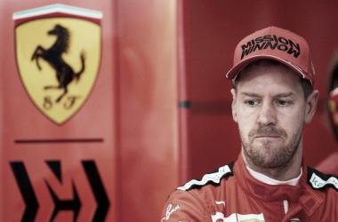 Fim do casamento: 2020 é o último ano de Sebastian Vettel na Ferrari
