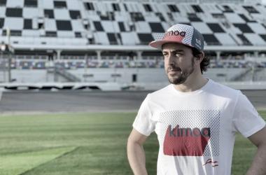 O possível retorno de Fernando Alonso à Fórmula 1