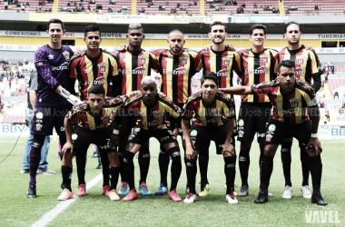 Leones Negros busca lugar en Primera División