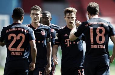 #BundesligaNaVAVEL: Bayern é o mais representado na seleção da 30ª rodada