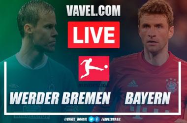 Gol e melhores momentos Werder Bremen x Bayern de Munique pela Bundesliga 2019-20 (0-1)