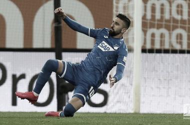 Dabbur marca duas vezes, e Hoffenheim bate Augsburg na briga por vaga na Liga Europa