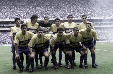 Libertadores 2001: Boca se imponía en México y se acercaba al título