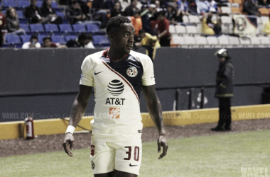 Renato Ibarra llega cedido al Atlas