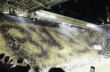 Federação Alemã, Bundesliga e clubes já conversam para volta da torcida aos estádios