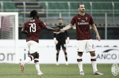 Milan busca virada sobre Parma e mantém invencibilidade após retorno do calcio
