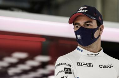 Pérez revela convite de 'uma equipe do paddock' caso Vettel assine com Racing Point