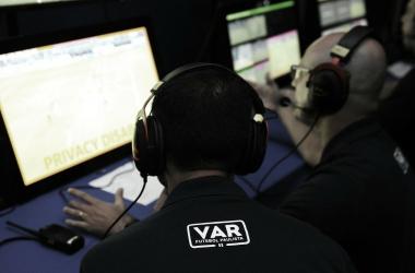 Campeonato Paulista é a primeira competição da América Latina com VAR em sede remota