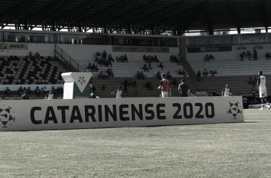Agora vai? Novas datas das quartas do Campeonato Catarinense são definidas