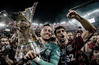 #BrasileirãoNaVAVEL: Flamengo tem três concorrentes fortes na briga pelo título