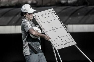 Em crise e com novo técnico, Santos enfrenta Red Bull Bragantino na estreia do Brasileirão