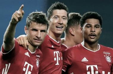 Bayern de Munique busca hexa da Champions League; relembre a campanha