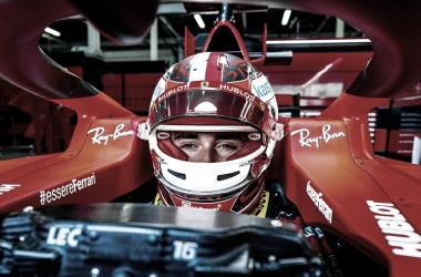 Leclerc lembra sua primeira vitória na F1 em Spa, mas ressalta dificuldade em repetir o feito